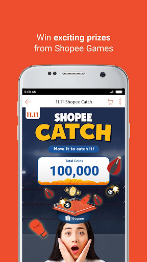 Shopee screenshot 4