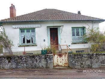 maison à Bellegarde-en-Marche (23)