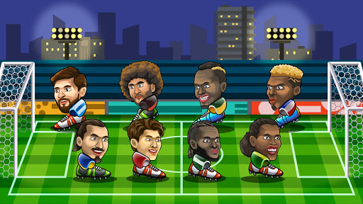 Head Soccer: World Champions 1.0 screenshots 10