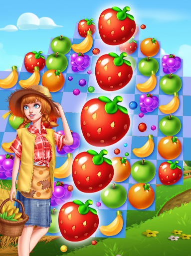 Farm Fruit Pop: Party Time  screenshots 2