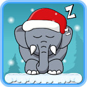 Elephant game: physics puzzle for kids & adults