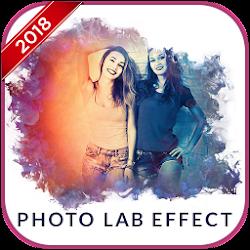 Photo Lab Editor : Magic Photo Effect
