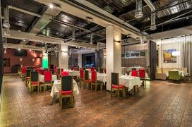 Ресторан Шах Кебаб