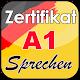 Zertifikat A1 Deutsch Sprechen Lernen Teil 1 for PC-Windows 7,8,10 and Mac