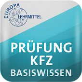 Prüfung Kfz-Basiswissen