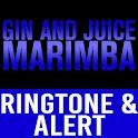 Gin and Juice Marimba Ringtone icon