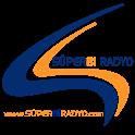 Süper Bi Radyo icon