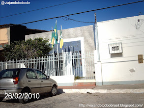 Photo: Barra dos Coqueiros