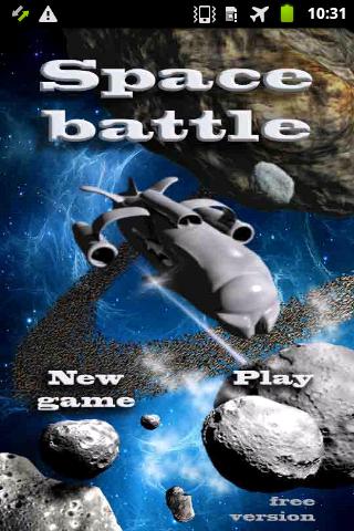 Space Battle free