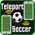 Teleport Soccer (Football) icon