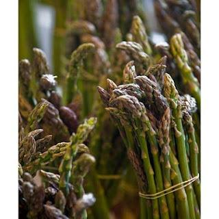 Asparagus Or Spinach Lasagna