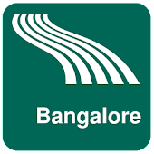 Bangalore Map offline