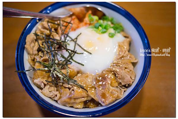 【三重】營業到凌晨2點的日式小店,一個人也不寂寞.夜葉食堂