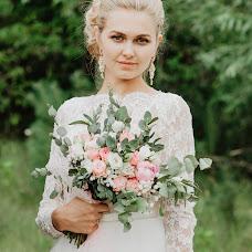 Wedding photographer Darya Samushkova (DaryaLeon). Photo of 01.08.2018