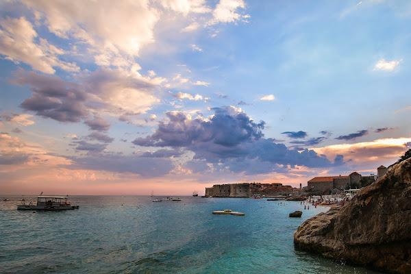Dubrovnik di sil