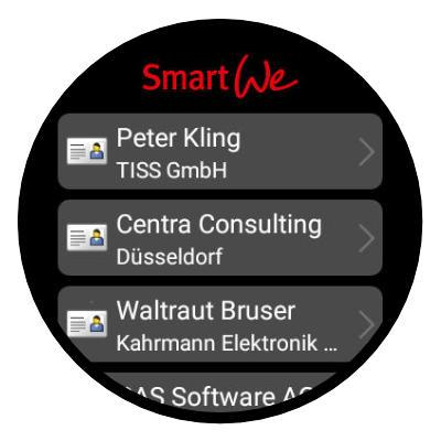 SmartWe screenshot 21