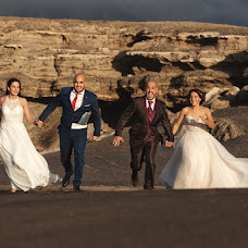 Hochzeitsfotograf Jiri Horak (JiriHorak). Foto vom 29.01.2019