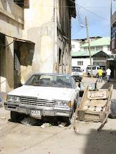 Photo: Mombasa - stare miasto