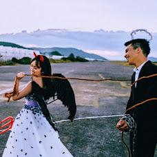 Fotógrafo de bodas Truc Chuot (TrucChuot). Foto del 26.04.2016