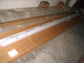Photo: Toldo Fiamma, modelo F45 TI de 4 metros de largo. Adquirido en Lulukabaraka.