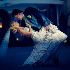 Wedding photographer Witold Spisz (spisz). Photo of 01.07.2015