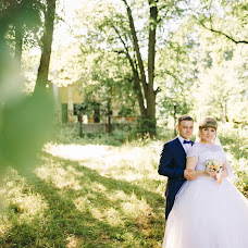 Wedding photographer Kirill Sokolov (sokolovkirill). Photo of 26.08.2017