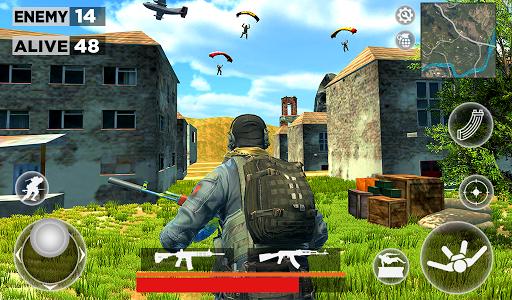 Free Battle Royale: Battleground Survival 2 13
