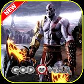 Tải Game ProGuide God Of War