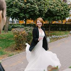 Esküvői fotós Anna Dobrovolskaya (LightAndAir). Készítés ideje: 25.12.2018