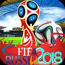 Football Strike World Cup Soccer Fifa 18 Russia APK