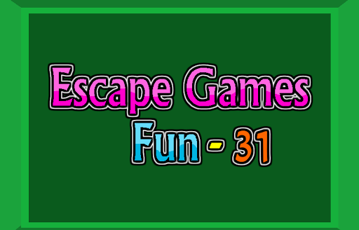 Escape Games Fun-31