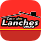 Casa de Lanches União for PC-Windows 7,8,10 and Mac