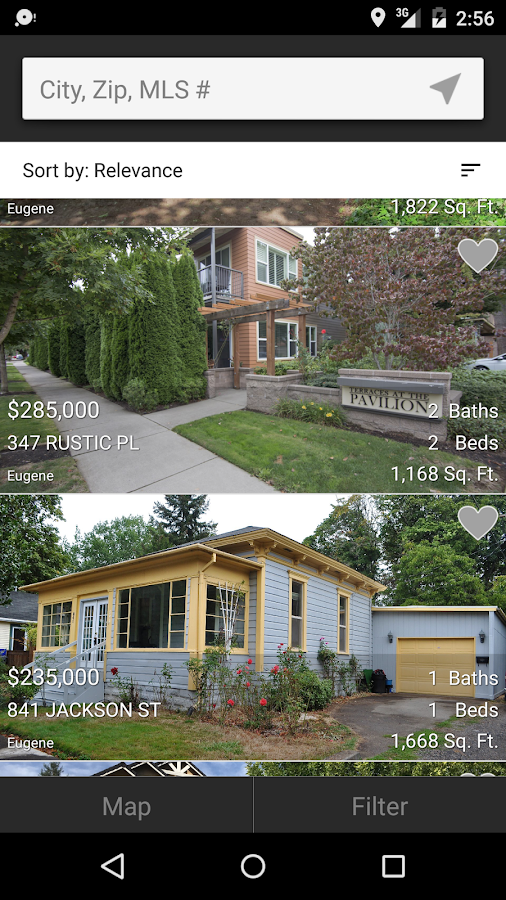 Eugene Oregon Homes For Sale Android Apps On Google Play