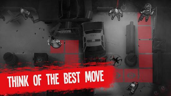 Death Move: Zombie Survival Mod