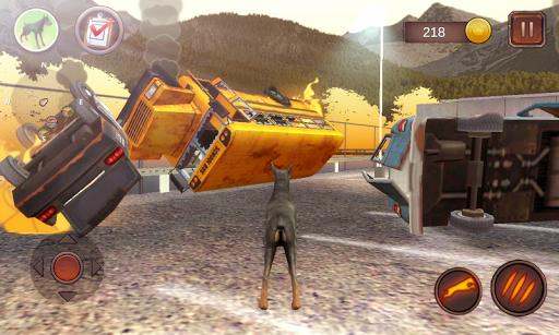Doberman Dog Simulator Screenshot