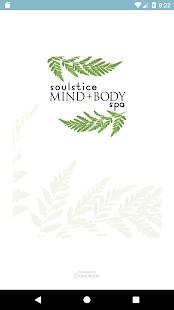 Soulstice Mind + Body Spa - náhled