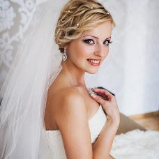 Wedding photographer Elena Gornaya (Elen-sonechko). Photo of 11.02.2016