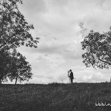 Wedding photographer Axel Link (axellink). Photo of 05.04.2016
