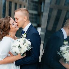 Wedding photographer Mariya Latonina (marialatonina). Photo of 26.10.2018