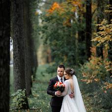 Wedding photographer Vyacheslav Svirskiy (Slavaaapost). Photo of 21.11.2017