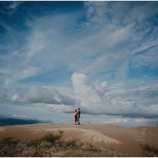Wedding photographer Carlos Cortés (CarlosCortes). Photo of 13.09.2018