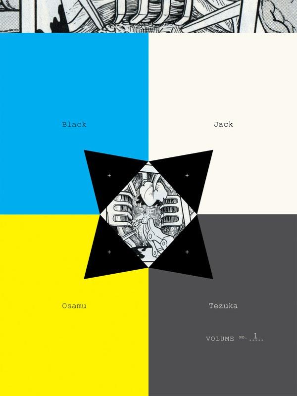 Black Jack (2008) - complete