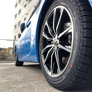 86  GT KOUKI ZN6のタイヤのカスタム事例画像 ヒろシさんの2018年12月28日11:20の投稿