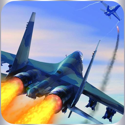 F18戰鬥機俄羅斯軍隊 模擬 App LOGO-APP試玩