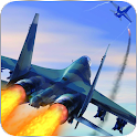F18 Army Fighter Simulation icon