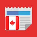 Canada Breaking News -Latest News In Canada icon