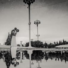 Wedding photographer Mariya Sokolova (MariaS). Photo of 15.11.2014
