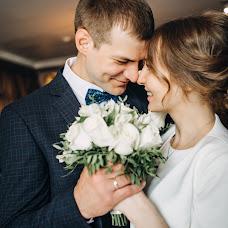 Wedding photographer Tatyana Selezneva (TANYASELEZNEVA). Photo of 29.08.2017