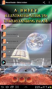 Ahmad Deedat - Christ In Islam - náhled