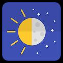 Blue Hour (Solar Calculator) icon